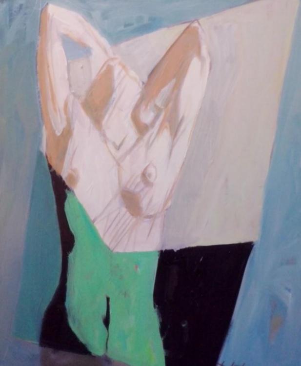 nude portrait - Image 0