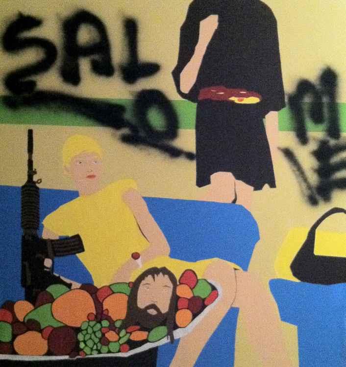 Salome -