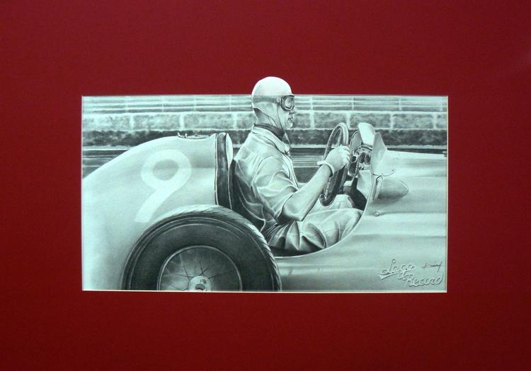 Juan Manuel Fangio - Image 0