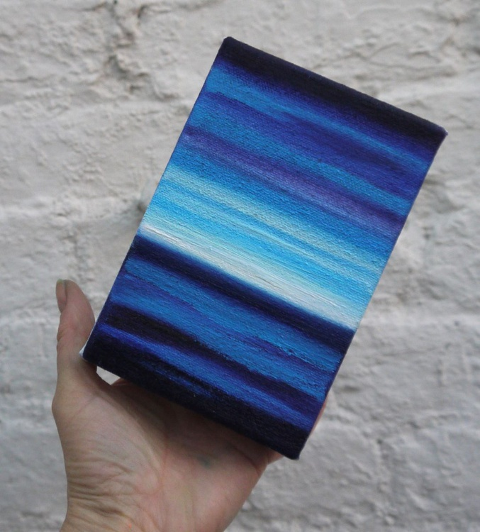 Sea Stripes II - Image 0
