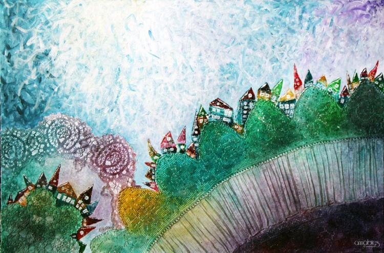 Among hills - Image 0