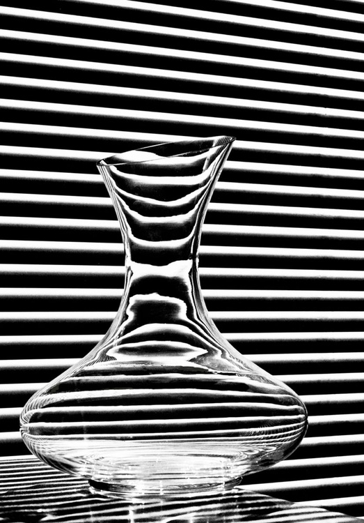 The Glass Vase - Image 0