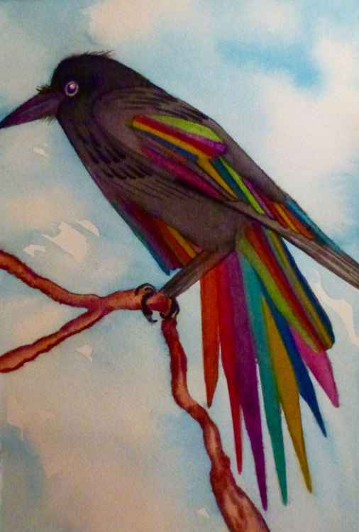 Raven II -
