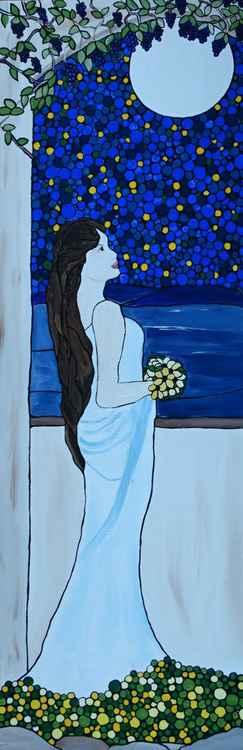 Athena, hopes and dreams