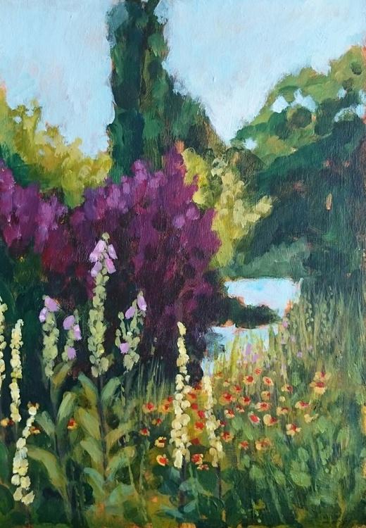 Jewel Garden - Image 0