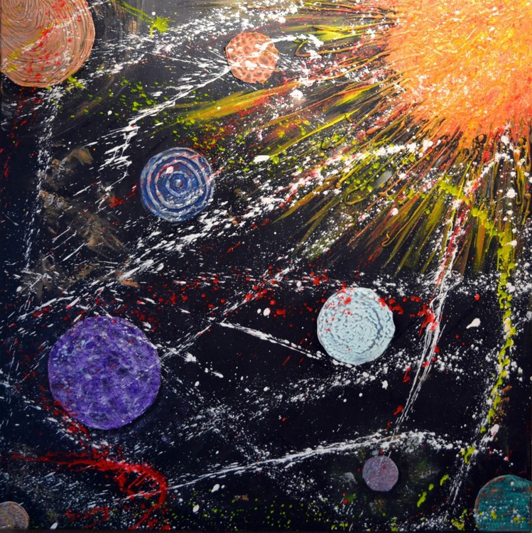 Solar Burst - Image 0