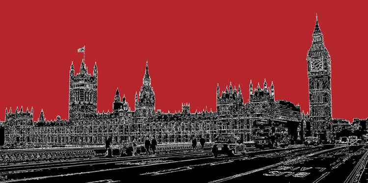 Houses of Parliament -