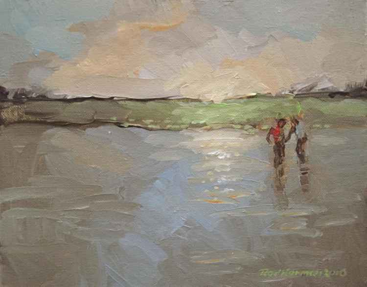 Lover's Beach -