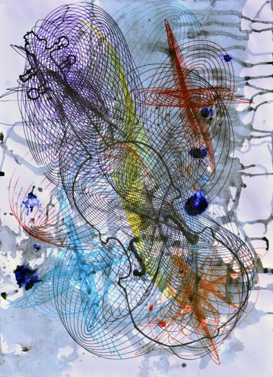 Vibrations - Violin - Image 0