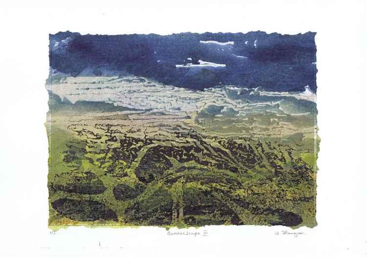 Burrenscape 3 -
