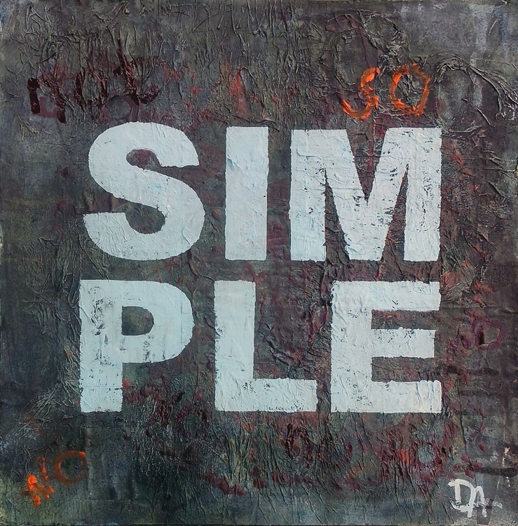 not so simple - Image 0