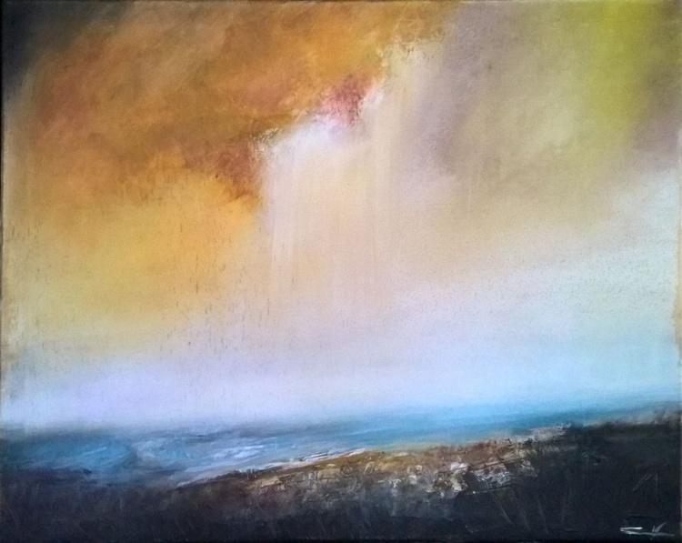 Light rain - Image 0