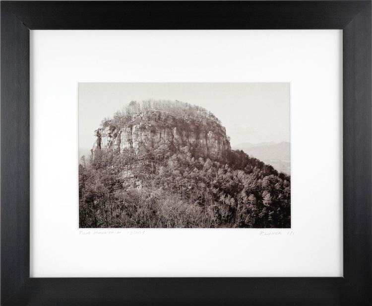 Pilot Mountain - Image 0