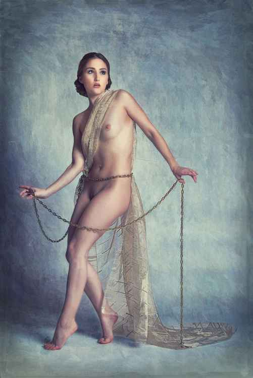 Slave to Neptune -