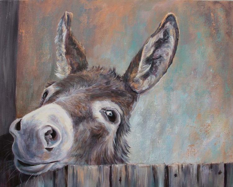 What's up Donkey - Image 0