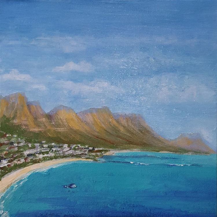 Cape Town - Image 0