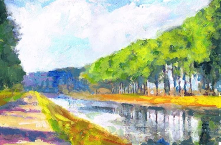 Canal Goese Sas - Image 0