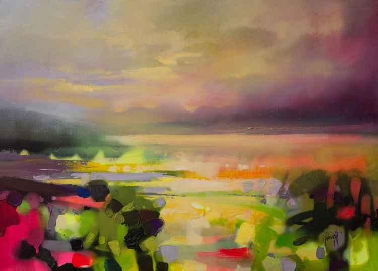 Skye Greens -