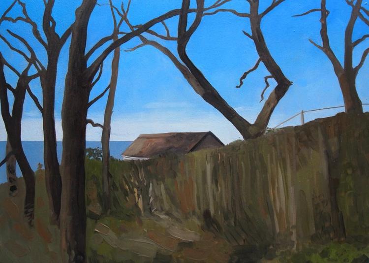Gurnard Trees 3 - Image 0