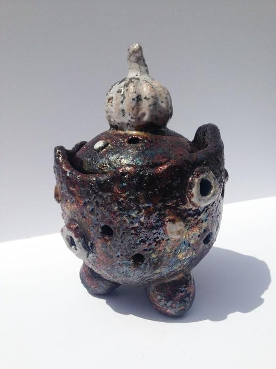 Garlic Pot - Image 0