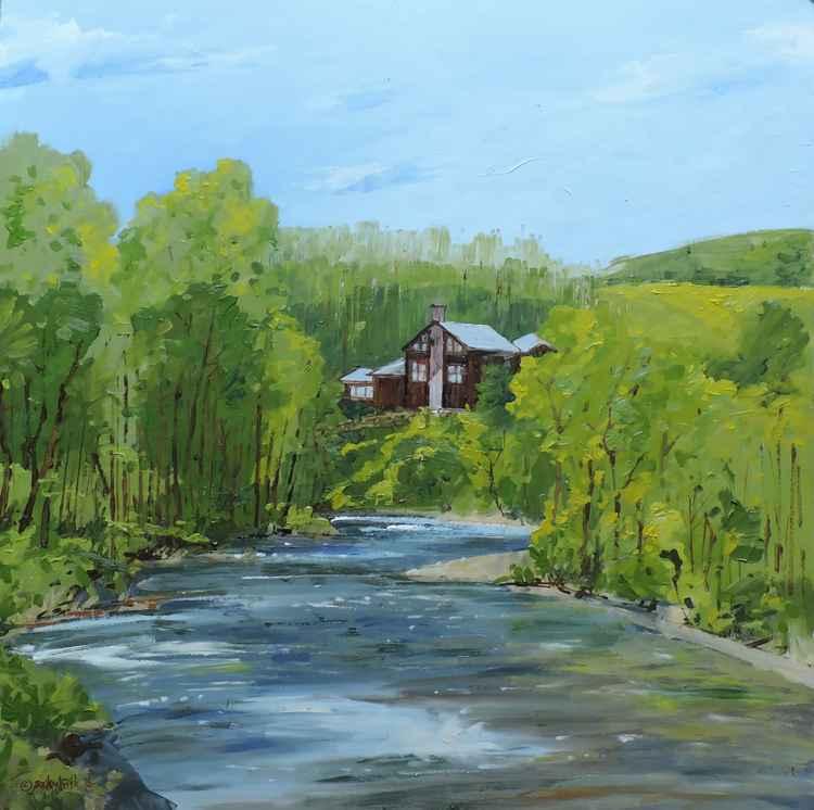 Elk River -