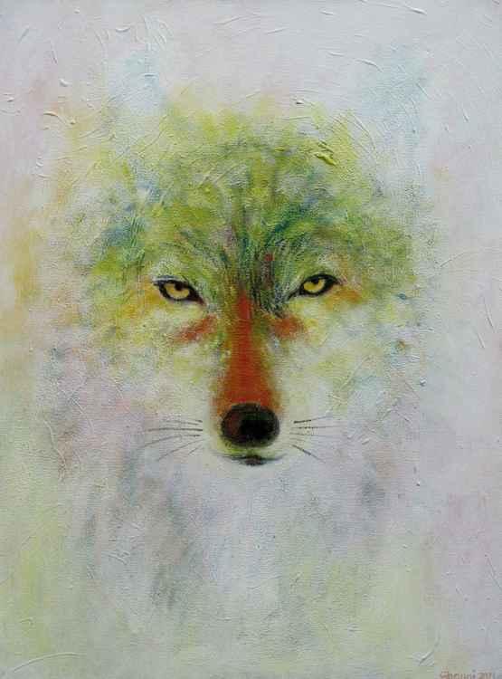 Wolf -