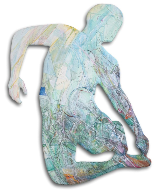 Midair Figure no.1 - Image 0