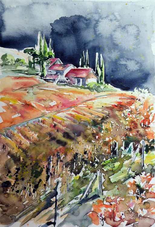 Toscana -