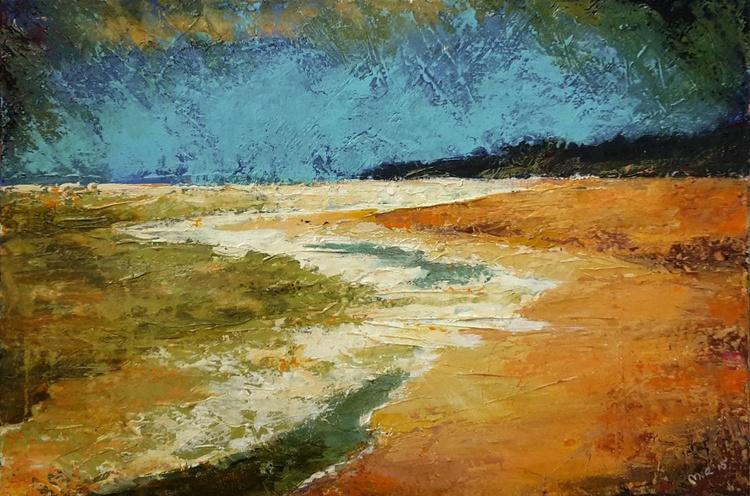 Golden Tide 2 - Image 0