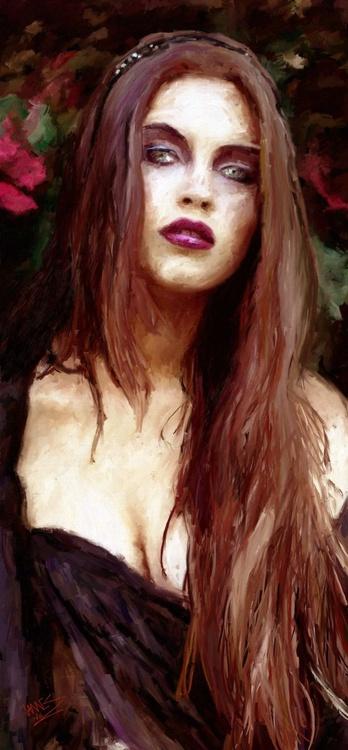 Gothic Beauty - Image 0