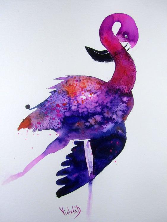 Flamingo 4 - Image 0