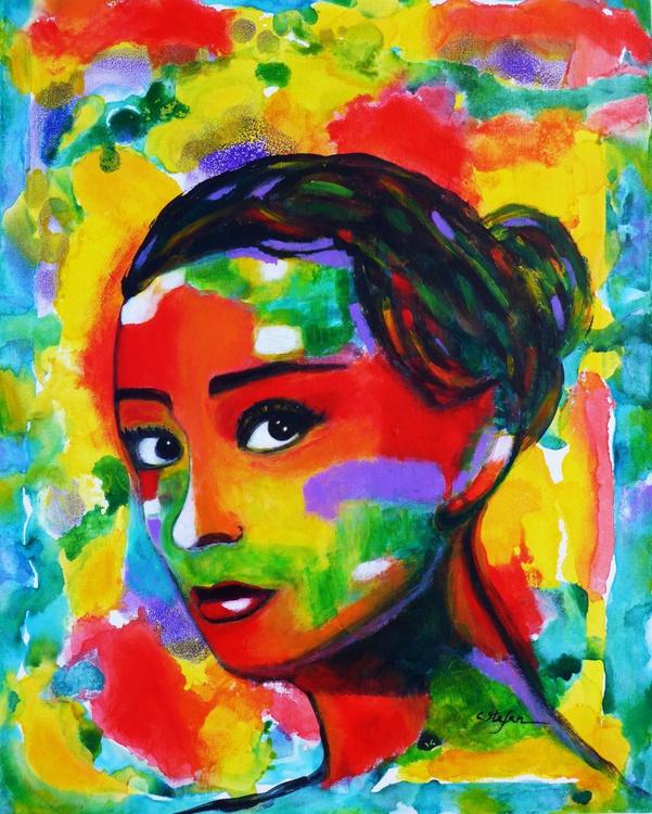 Audrey - Image 0