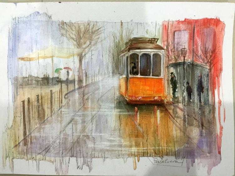 tram - Image 0