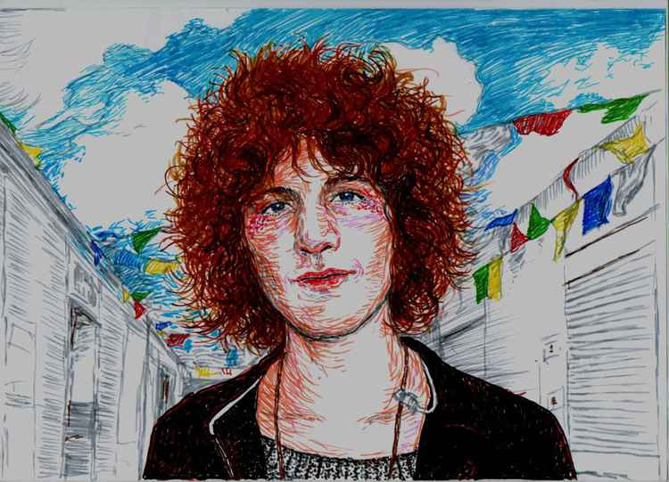 James Bagshaw, Temples band -