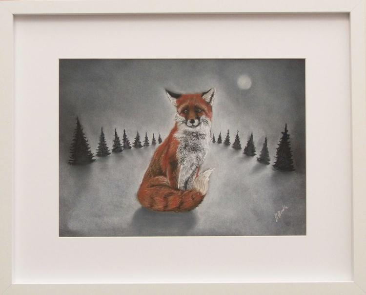 Winter Fox - Image 0