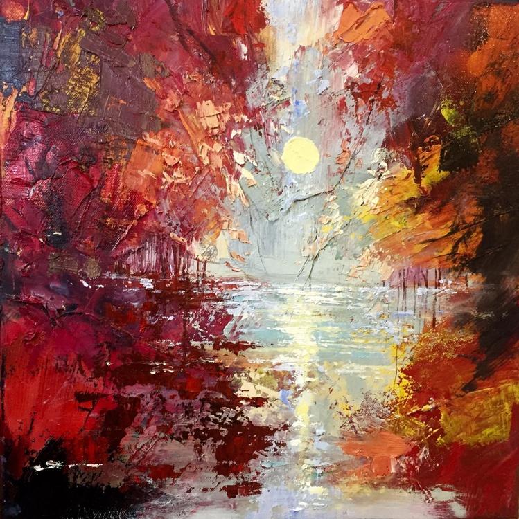'Autumn Sun' - Image 0