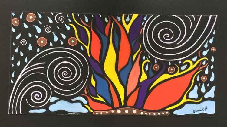 Sacred Elements - Native Spirit Collection 2016