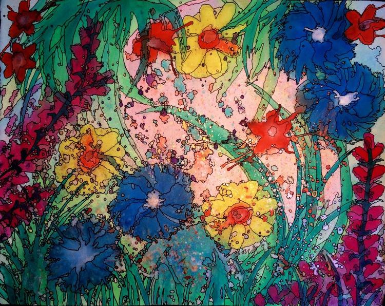 Wildflower Confetti - Image 0