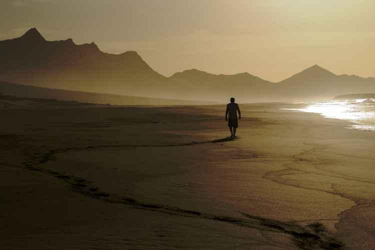 SunsetMan -
