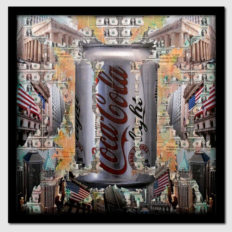 Tehos - American Dream 73 - Image 0