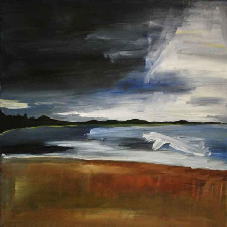 Straddie Storm 1 (Stradbroke Island AUS) -