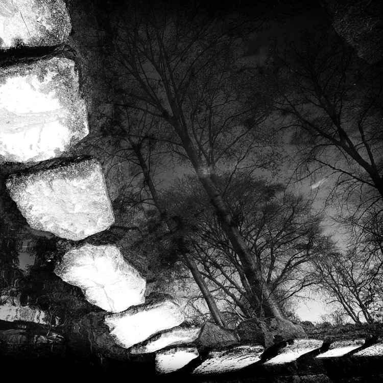 stepstones -