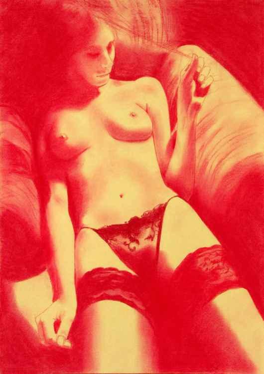 Nude #Z144 -