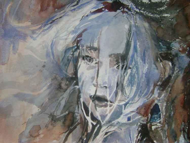 Portrait 2 -