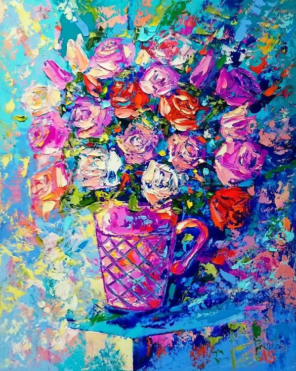 Sweety roses - Image 0