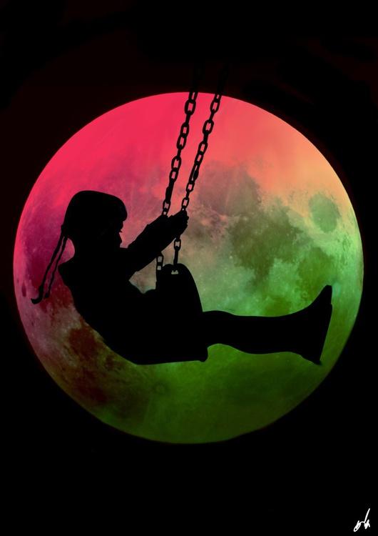 Baby Moon - Image 0