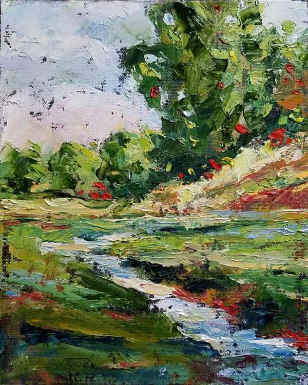 Landscape 2 -