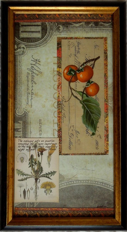 Persimmons on $10 - Image 0