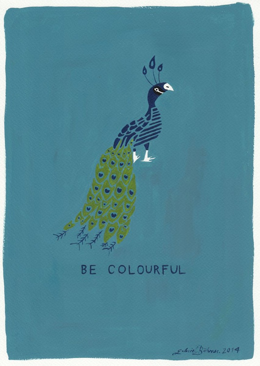 Be Colourful - Image 0