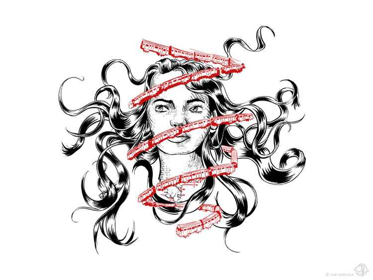 Medusa line